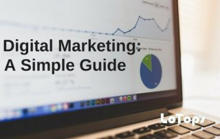digital marketing: a simple guide
