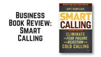 Business Book Review Smart Calling