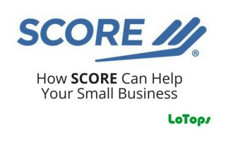 How SCORE can help your small business