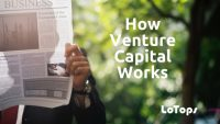 How Venture Capital Works