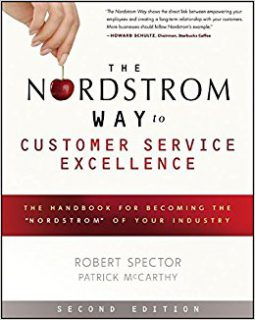 the nordstrom way