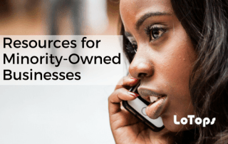 Resources for Minority-Owned Businesses