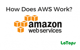 who does aws work?