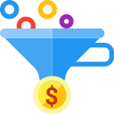 LoTops Sales Funnel