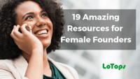 19 Amazing Resources for Female Founders