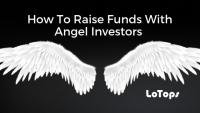 How To Raise Funds With Angel Investors