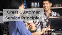 Great Customer Service Principles