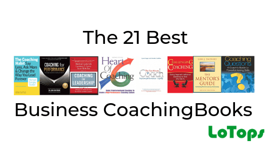 Best Business Coaching Books