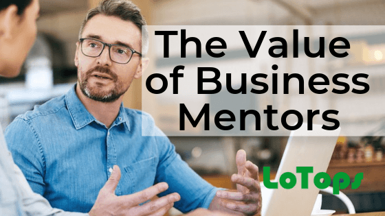 The Value of Business Mentors